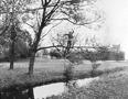 アムステルダムのリートフェルト・アカデミーを経て、米国移住後、オーティス美術デザイン大学とクレアモント大学院を修了。1970年から「落下」を主題としたパフォーマンス映像を発表(本展では3点を展示)。コンセプチュアル・アートの旗手となるが、1975年に東海岸から小型ボートで出帆し、そのまま消息を絶った。