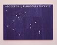 1960年代にイタリアで生まれた先鋭的な美術運動「アルテ・ポーヴェラ」に参画。伝統的な美術素材を捨て、工業化社会からこぼれ落ちる廃棄物等を素材として取り上げた。また、国家と地域等政治的課題に関心を示し、国旗によって構成された世界地図「マッパ」シリーズ(1971-1979)で実践した。