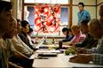 2012年、大阪市で開校。日雇い労働者の町としての歴史をもち、今も多くの元日雇いの高齢者が暮らす大阪市西成区の釜ヶ崎と呼ばれる地域を拠点に、あらゆる人を対象として哲学、書道、詩、芸術、天文学等の多彩なテーマによる講義やワークショップを行っている。本展では、成果発表展示のほか、オープンキャンパスとして出張講義や公演等を行う予定。