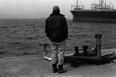 1960年代後半より写真家として活動。本展では、ライフワークというべき「ヒロシマ」をめぐる3つのシリーズ(『原爆の子』のその後を追った「ヒロシマ1945-1979 / 2005」、広島市内を40年にわたり定点観測した「ヒロシマ・モニュメント」、広島平和記念資料館の収蔵資料を写した「ヒロシマ・コレクション」)を紹介する。